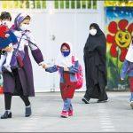 کدام دانشآموزان از سوم مهر به مدرسه میروند؟