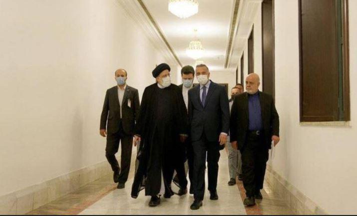 العربی الجدید: چهار پرونده مهم در دستور کار الکاظمی در سفر به ایران
