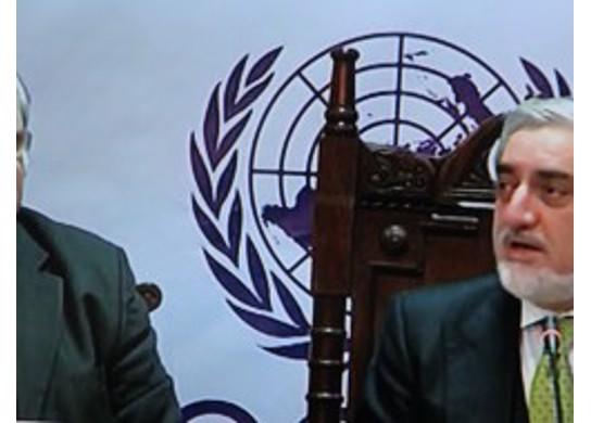 درخواست سازمان ملل برای کمک ۶۰۰ میلیون دلاری به افغانستان