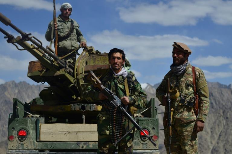 مقاومت پنجشیر افغانستان: ۶۰۰ کشته و ۱۰۰۰ اسیر طالبان