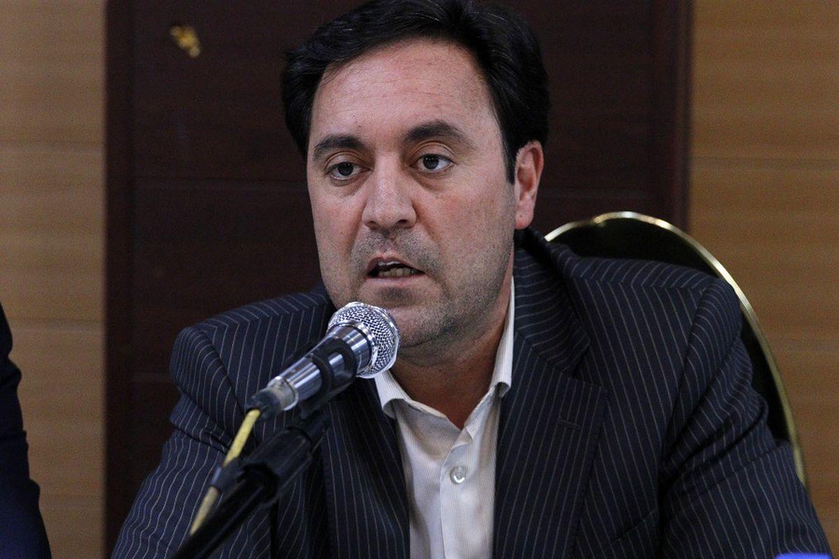 علی سلاجقه رییس سازمان محیط زیست کشور شد