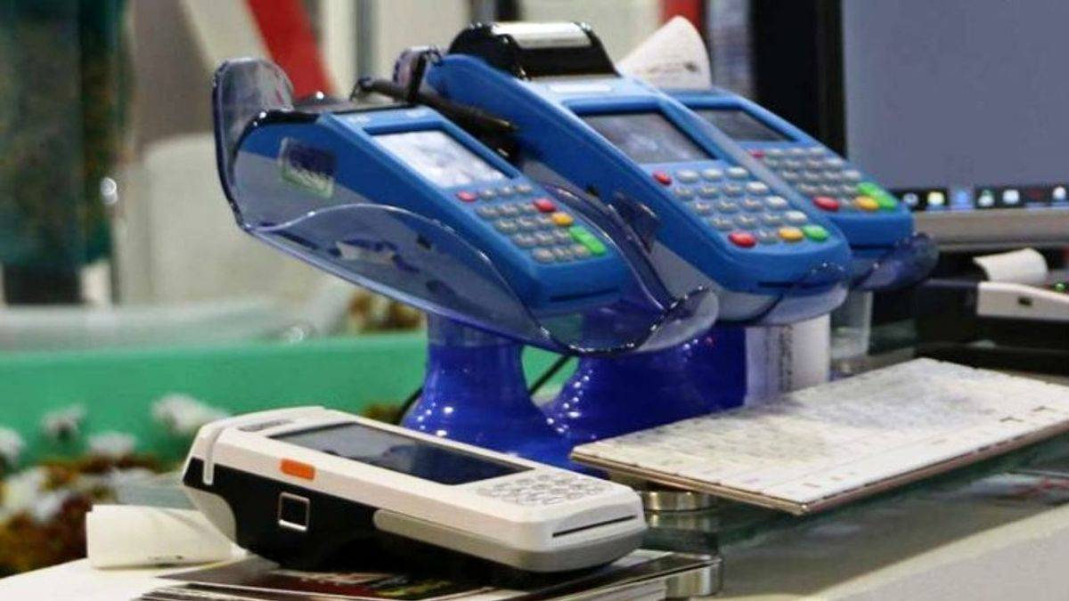 تراکنش پایانه های فروشگاهی به تنهایی ملاک محاسبه مالیات نیست