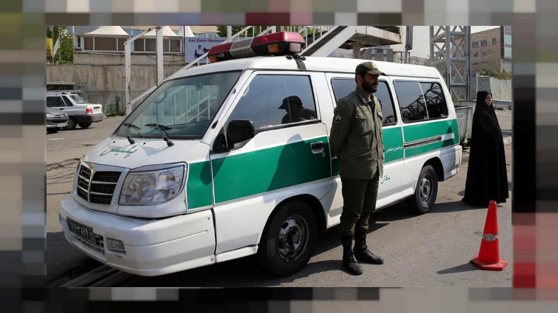 گشت ارشاد؛ غایبِ تبلیغاتِ هفتۀ نیروی انتظامی