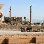 استاندار فارس : توصیه رییس جمهوری حفاظت و مراقبت از تخت جمشید است