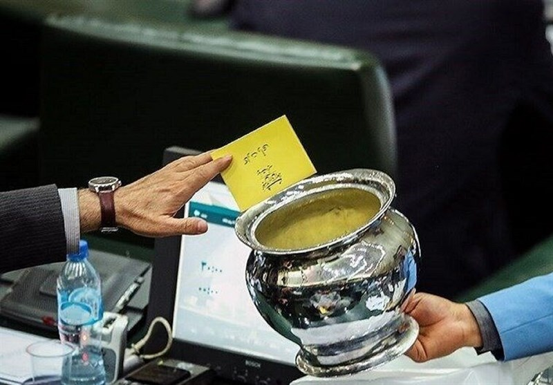 تبدیل تاریکخانه مجلس به اتاق شیشهای با فرمول شفافیت آرا