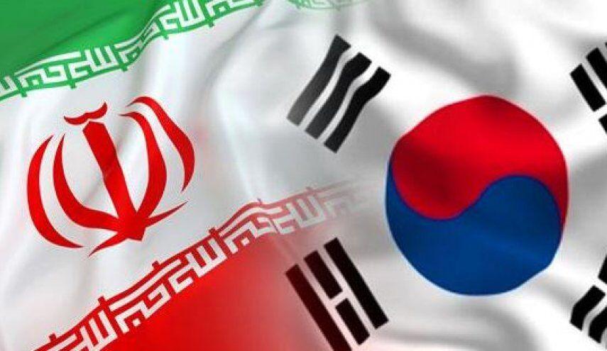کره ۱   ایران ۱