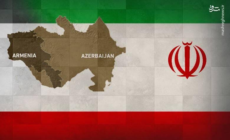 گزارش اندیشکده آمریکایی از رقابت بر سر تغییر مرزهای ژئوپلیتیکی قفقاز جنوبی / اسرائیل خواستار فاصلهگیری آذربایجان از ایران است