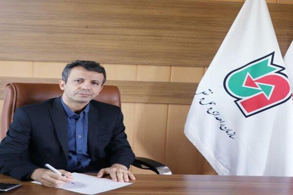 آسفالت ۱۵۰ کیلومتر از راههای روستایی کردستان