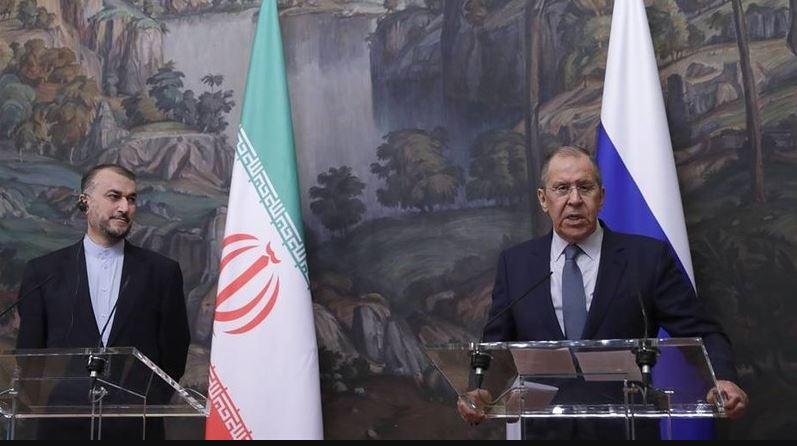 توافق درباره دیدار پوتین و رئیسی/ تأکید روسیه و ایران بر مبارزه قاطع با تروریسم در افغانستان