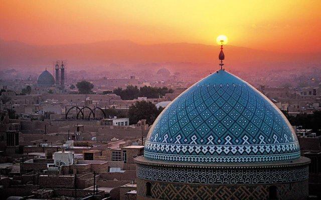 نگاه محوری به مساجد برای توسعه فرهنگی