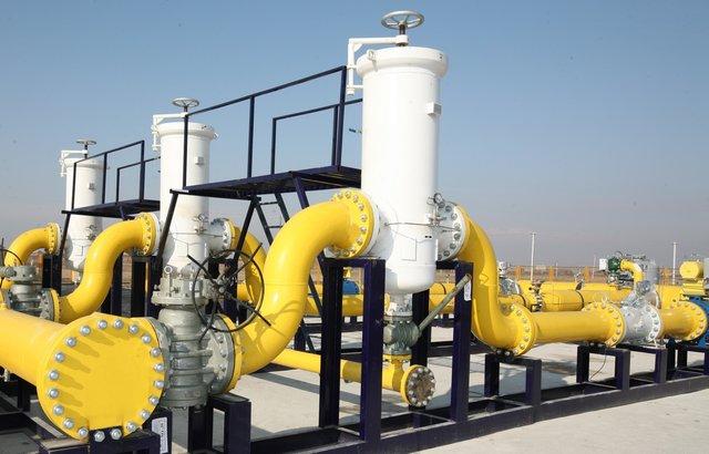 کمبود عرضه گاز روسیه به اروپا قیمتها را بالاتر میبرد