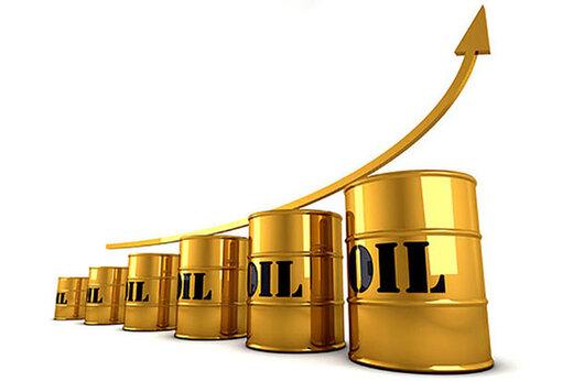 امروز؛ قیمت نفت به بالاترین سطح چند سال اخیر رسید