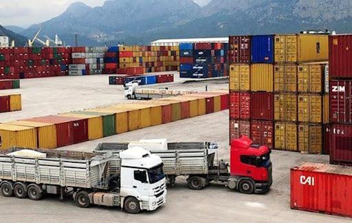 رشد ۵۲درصدی مبادلات تجاری با همسایگان/بازگشت عربستان به مقاصد صادراتی