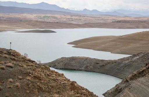 چهره ترسناک خشکسالی: ۷۰ درصد سدها خالی است
